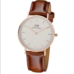 Daniel Wellington 36mm women's watch DW